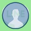 LINEのプロフィール画像をデフォルト(初期)に戻す方法